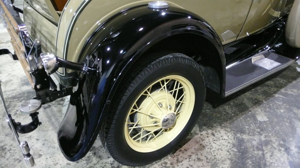 1930 Ford MODEL A  - 17214030 - 27