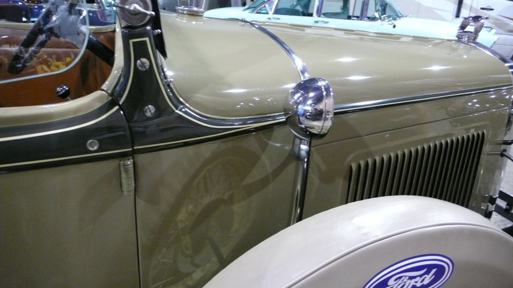 1930 Ford MODEL A  - 17214030 - 38