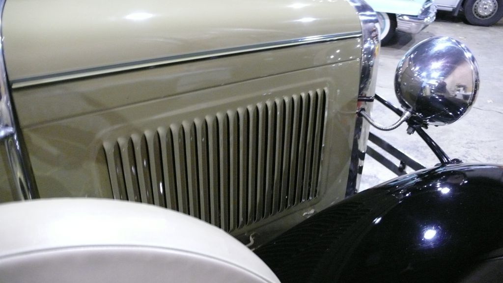 1930 Ford MODEL A  - 17214030 - 40