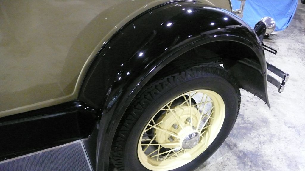 1930 Ford MODEL A  - 17214030 - 56