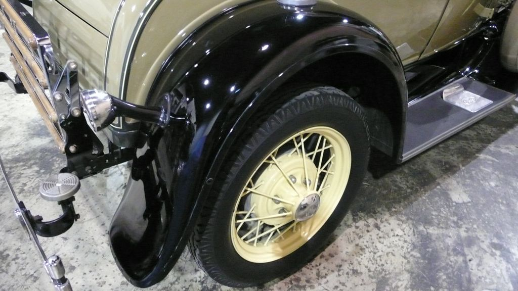 1930 Ford MODEL A  - 17214030 - 62