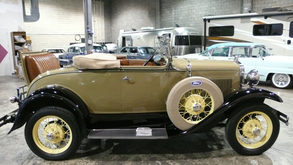 1930 Ford MODEL A  - 17214030 - 66
