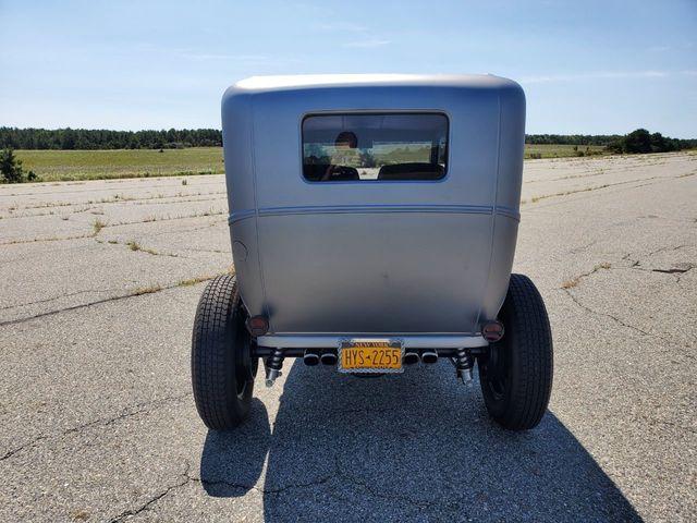 1930 ford model a engine rebuild