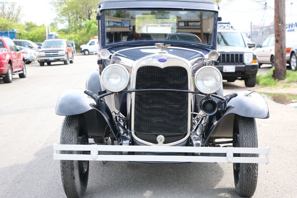 1930 Ford Model A Roadster - 17660255 - 9