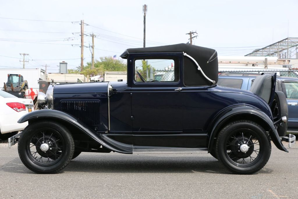 1930 Ford Model A Roadster - 17660255 - 2