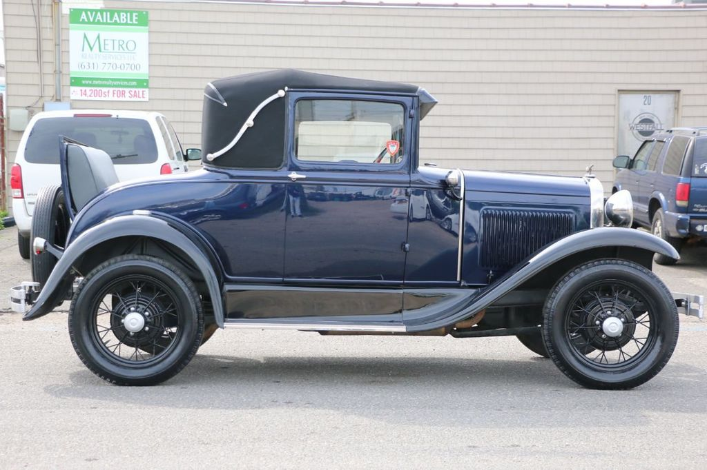 1930 Ford Model A Roadster - 17660255 - 6