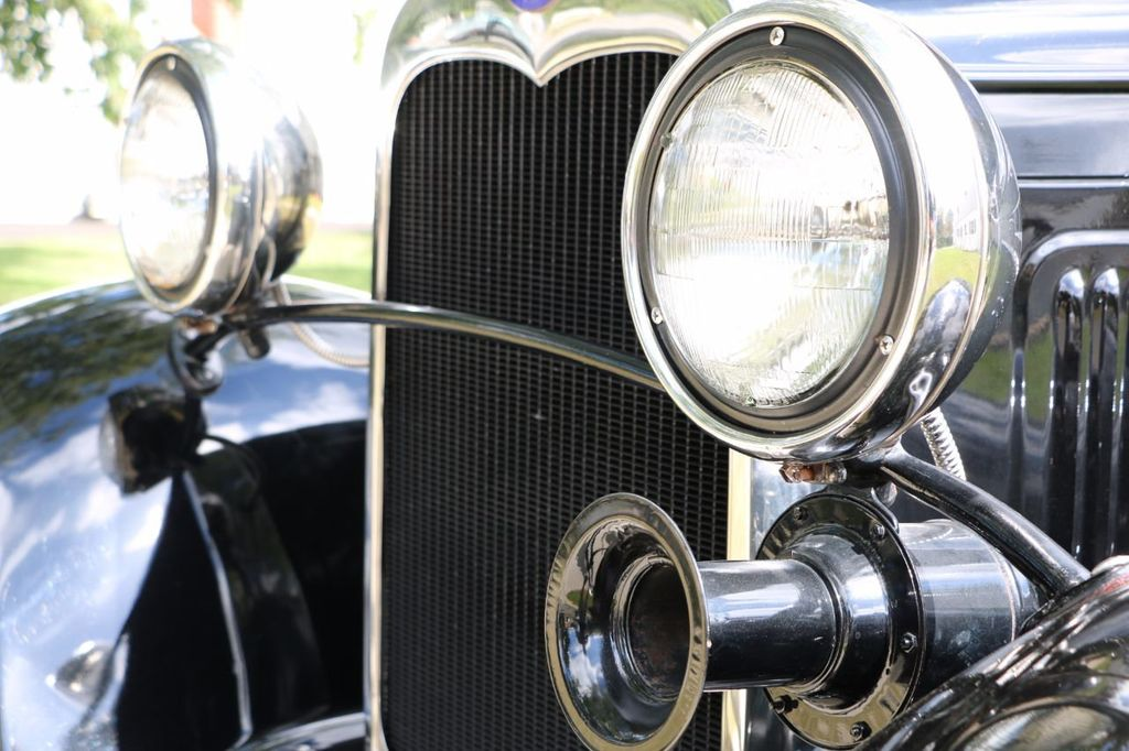 1930 Ford Model A Touring  Sedan - 16880579 - 26