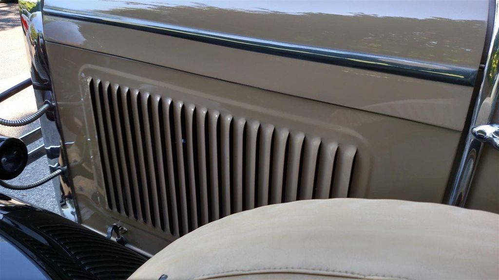 1930 Ford MODEL A DELUXE DELUXE ROADSTER - 13819324 - 34