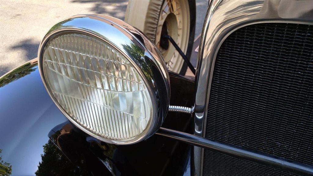 1930 Ford MODEL A DELUXE DELUXE ROADSTER - 13819324 - 6