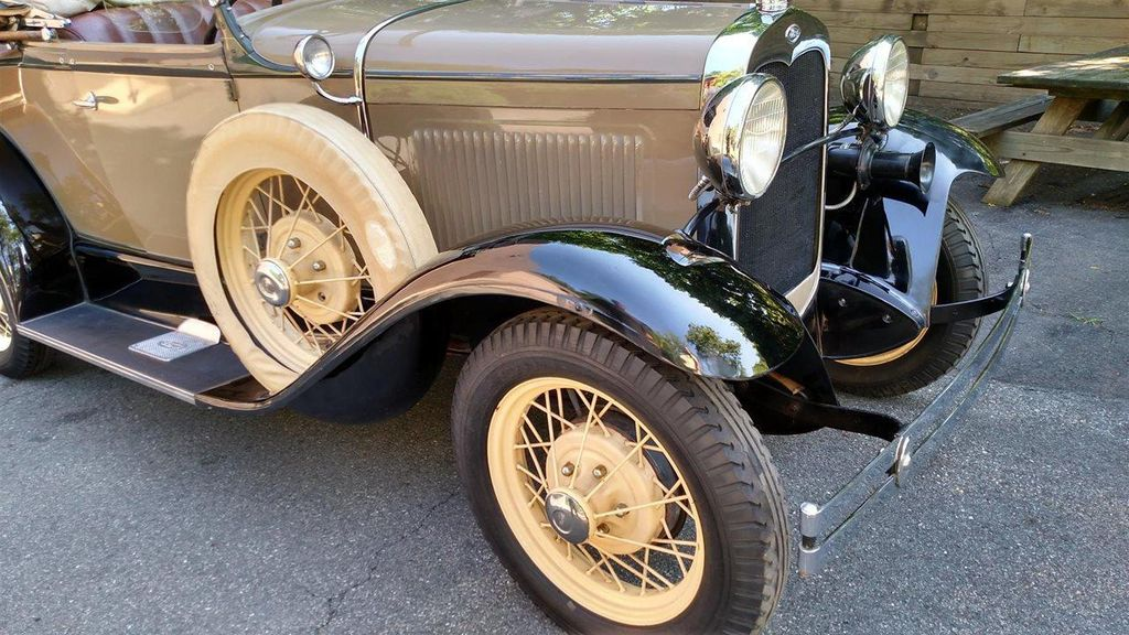1930 Ford MODEL A DELUXE DELUXE ROADSTER - 13819324 - 8