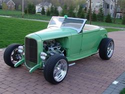 1930 Ford ROADSTER - A2818993