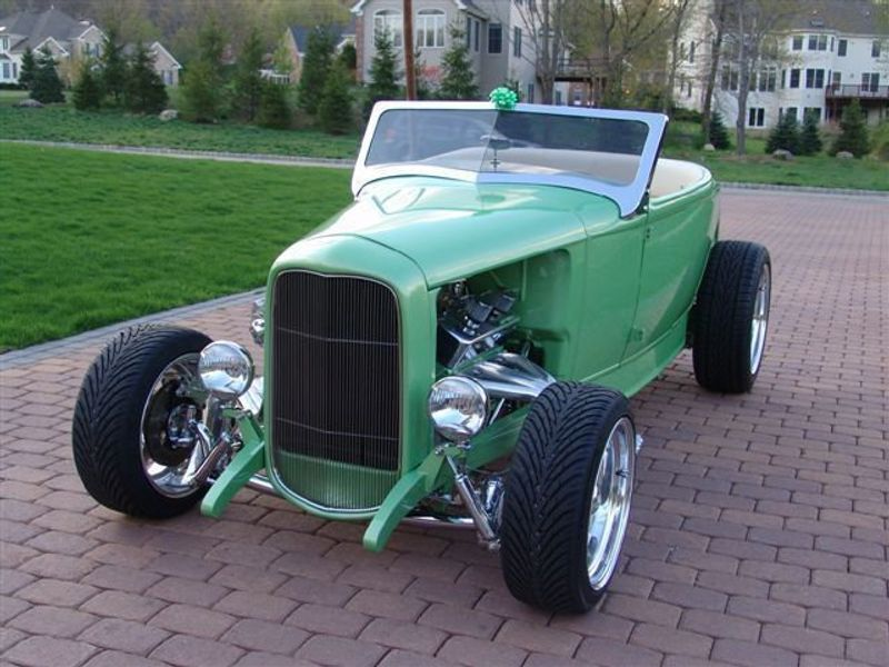 1930 Ford ROADSTER 2DR - 1123790 - 14
