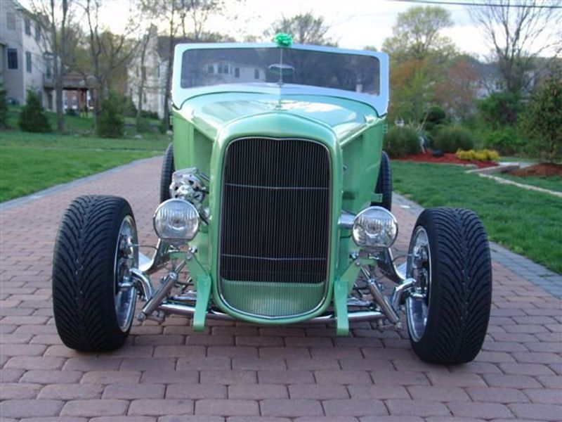 1930 Ford ROADSTER 2DR - 1123790 - 15
