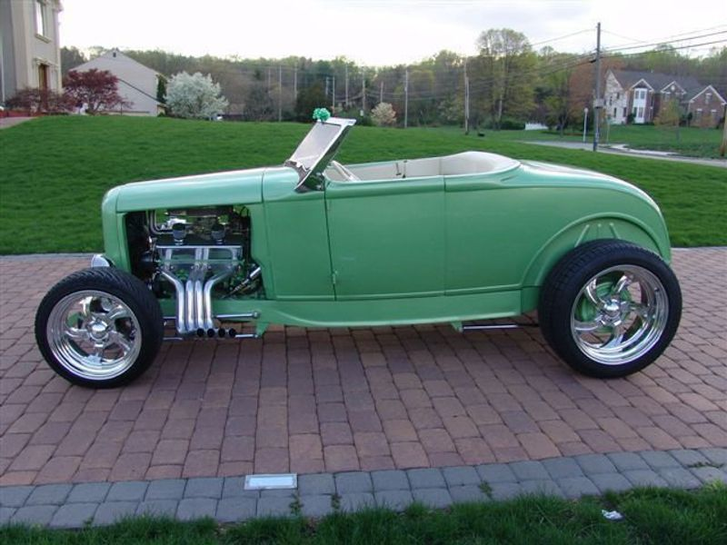 1930 Ford ROADSTER 2DR - 1123790 - 21
