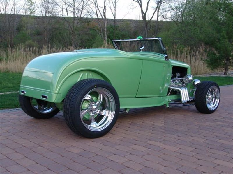 1930 Ford ROADSTER 2DR - 1123790 - 24