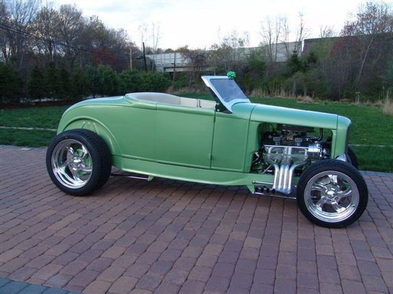 1930 Ford ROADSTER 2DR - 1123790 - 4