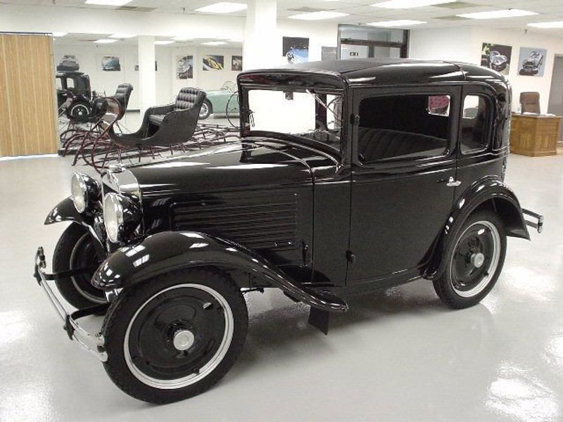 1931 Used Austin AMERICAN AUSTIN RESTORED at Find Great Cars ...