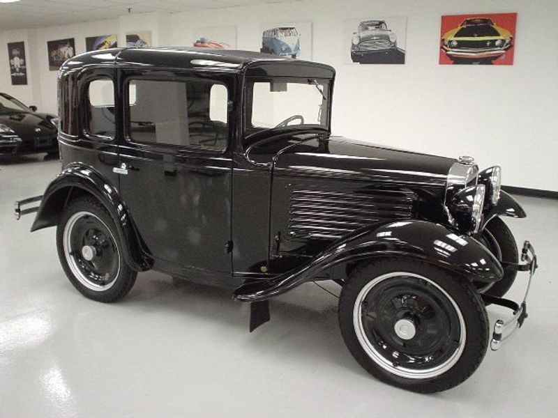 Used Austin American Austin Restored At Find Great Cars