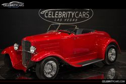 1931 Ford Model A Roadster - 1DD006703
