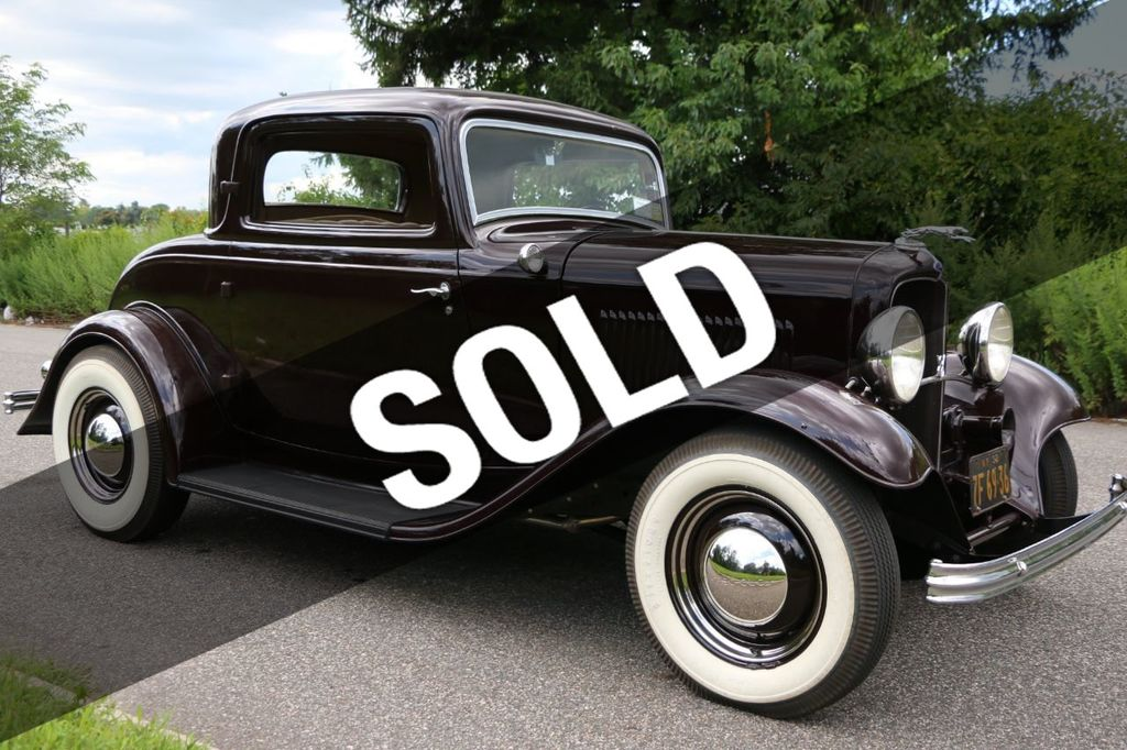 1932 used ford 3 window coupe at webe autos serving long island ny