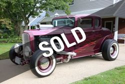 1932 Ford 5 Window - SK400132948