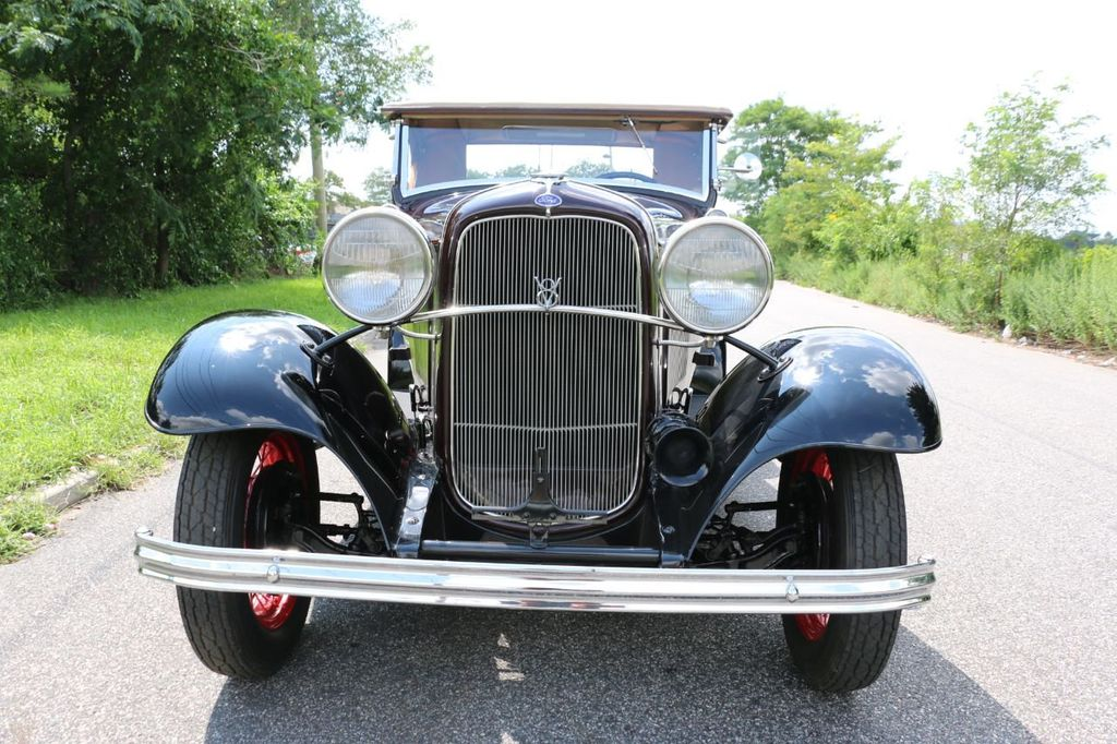 1932 Ford Model 18 Rumble Seat Roadster - 17809150 - 11