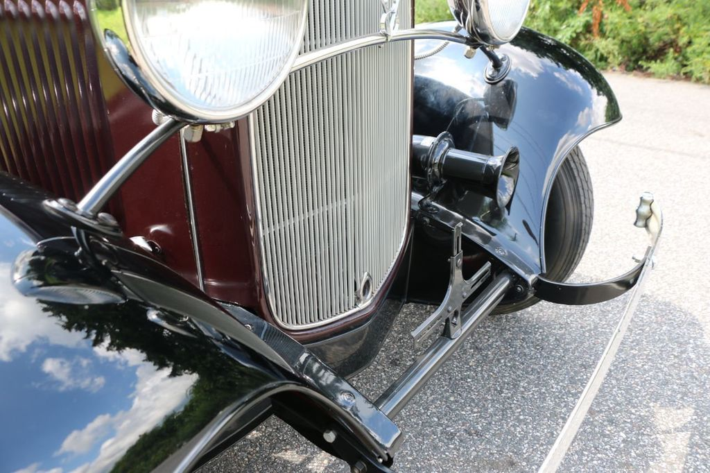 1932 Ford Model 18 Rumble Seat Roadster - 17809150 - 27