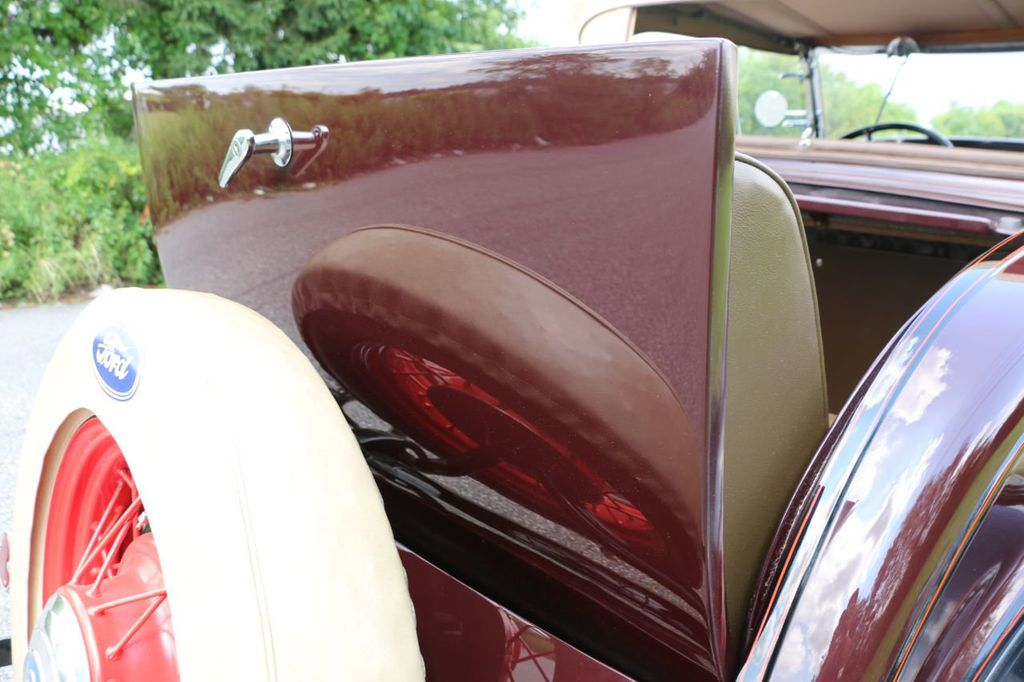 1932 Ford Model 18 Rumble Seat Roadster - 17809150 - 34