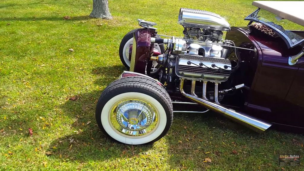 1932 Ford Model A Roadster - 14266823 - 3