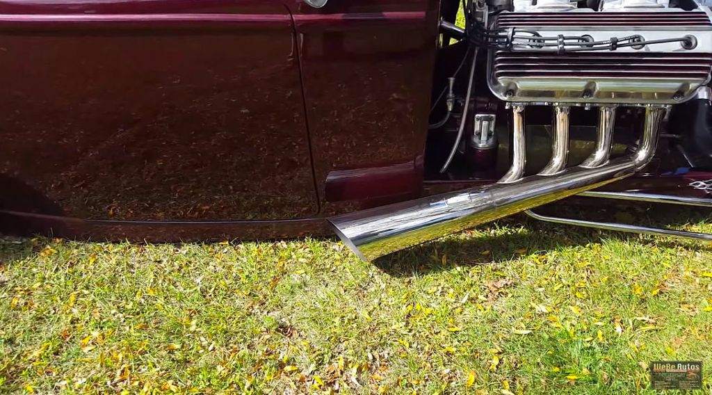 1932 Ford Roadster For Sale - 14266823 - 9