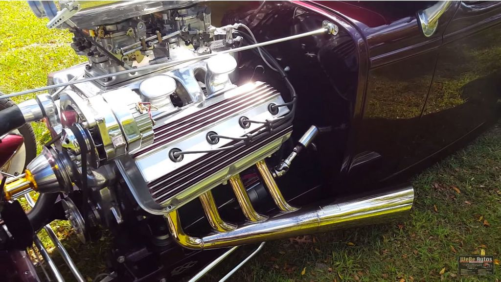 1932 Ford Roadster For Sale - 14266823 - 5