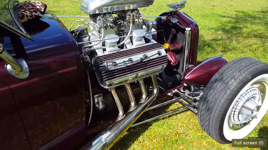 1932 Ford Roadster For Sale - 14266823 - 8
