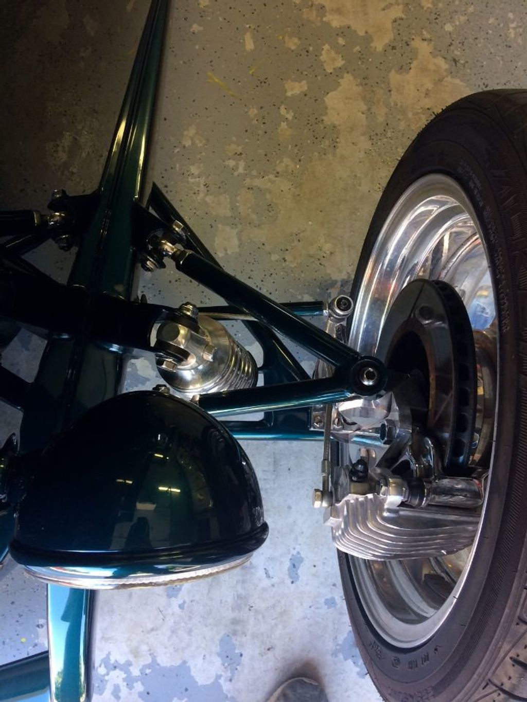1932 Ford Roadster For Sale - 17943352 - 16