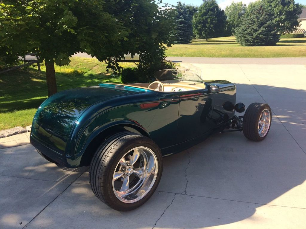 1932 Ford Roadster For Sale - 17943352 - 1