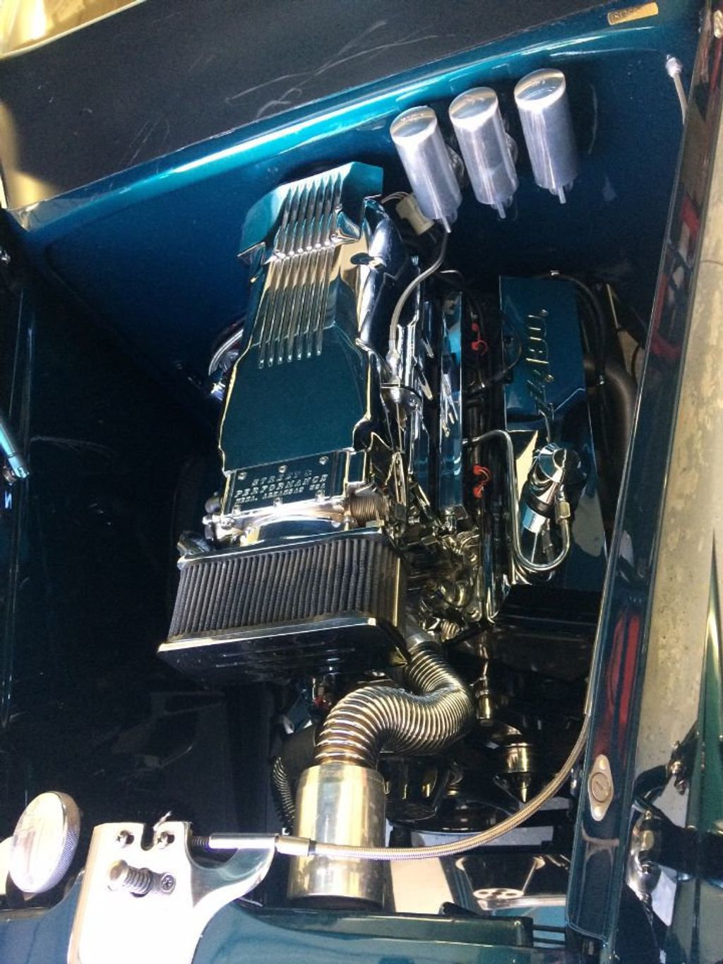 1932 Ford Roadster For Sale - 17943352 - 25