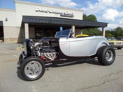 1932 Ford Roadster - 18201453