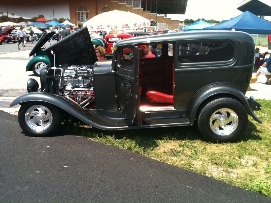 1932 Used Ford Tudor Hot Rod at WeBe Autos Serving Long Island, NY ...