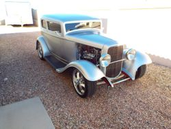 1932 Ford Victoria - 1932FORDVICKY