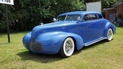 1934 Buick Electra - 2249616704