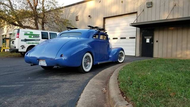 1934 Buick Electra
