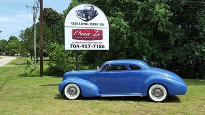 1934 Buick Electra  - Click to see full-size photo viewer