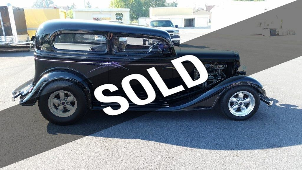 1934 Used Chevrolet Street Rod For Sale at WeBe Autos Serving Long ...