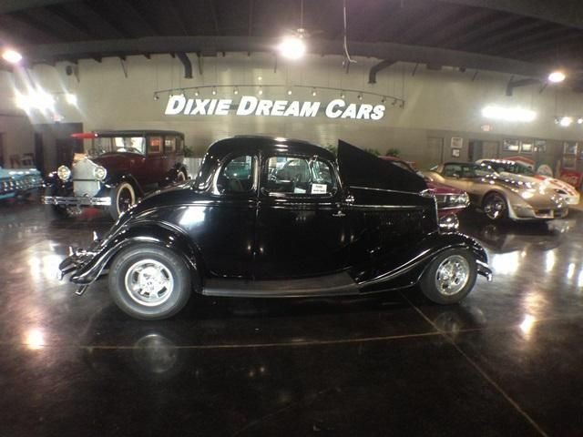 1934 Ford 5 Window SOLD - 11870662 - 0
