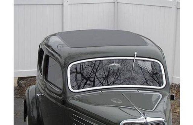 1935 Ford Model 48 Tudor - 17784998 - 4