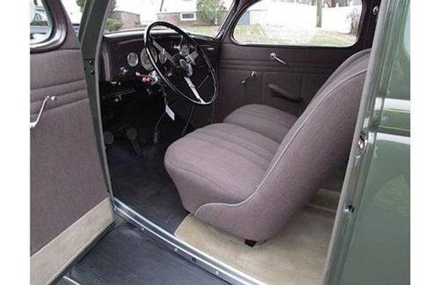 1935 Ford Model 48 Tudor - 17784998 - 6