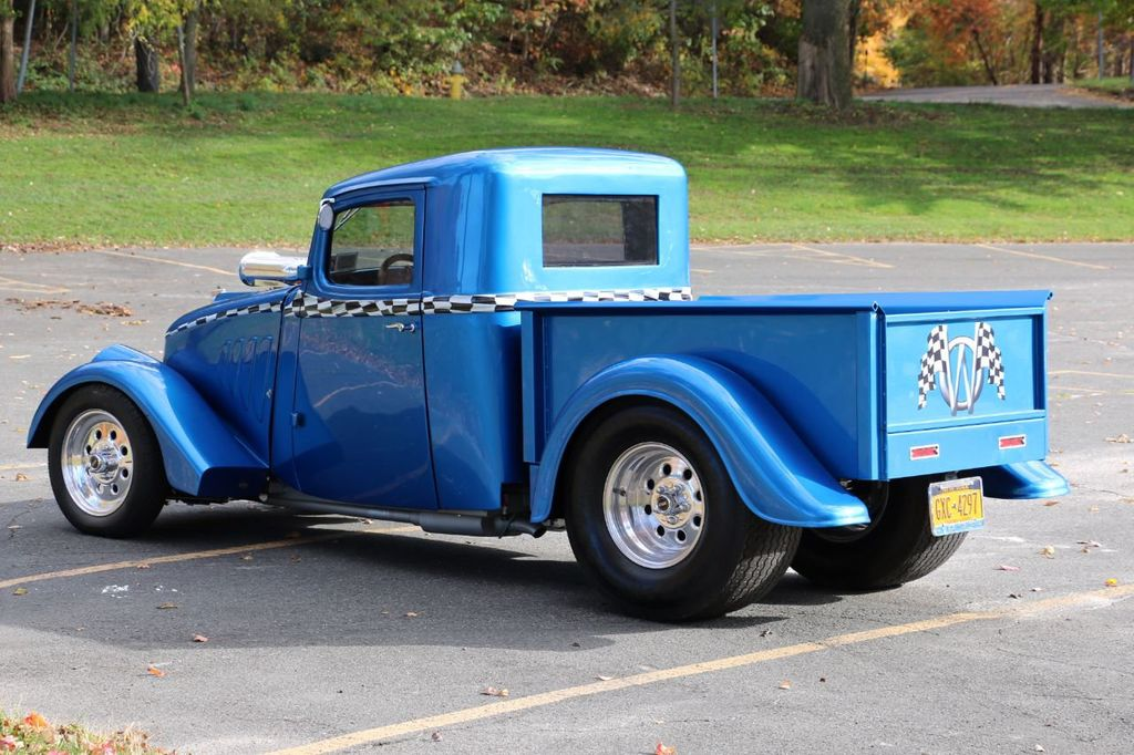 1935 Willys Pick Up For Sale - 14334704 - 10