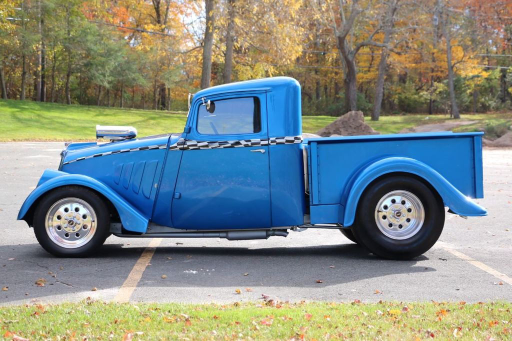 1935 Willys Pick Up For Sale - 14334704 - 11