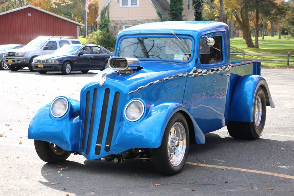 1935 Willys Pick Up For Sale - 14334704 - 13