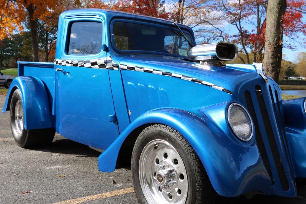 1935 Willys Pick Up For Sale - 14334704 - 15