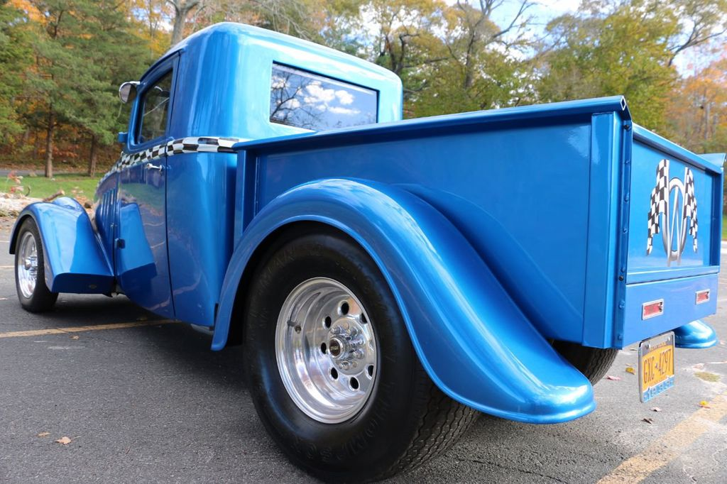 1935 Willys Pick Up For Sale - 14334704 - 22